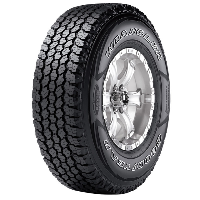 Goodyear Wrangler All-Terrain Adventure ( 265/60 R18 110T )